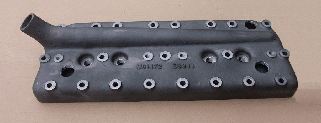Austin 20 Cylinder Head